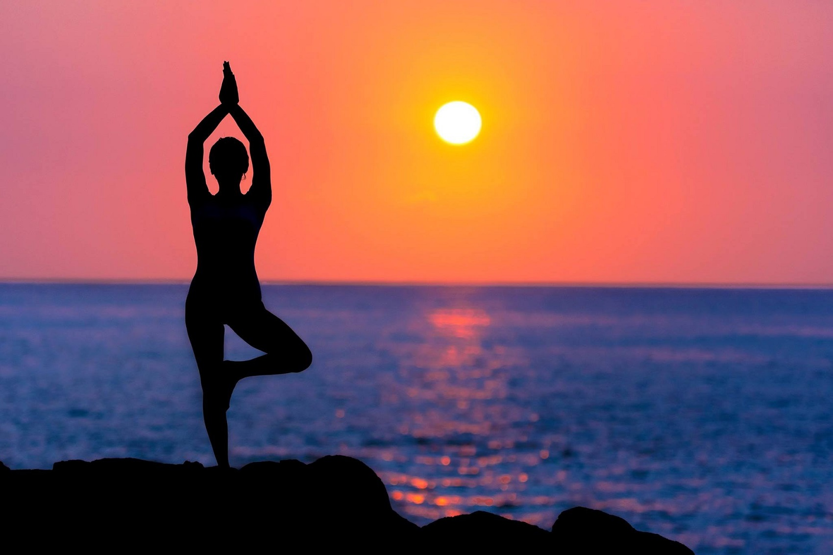 To understand the adoption of yoga in consumers' life