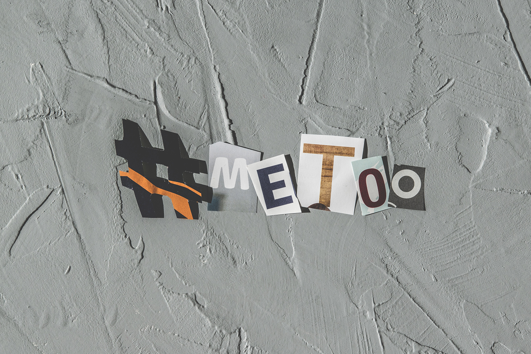 Concerns and viewpoints of #MeToo movement in India