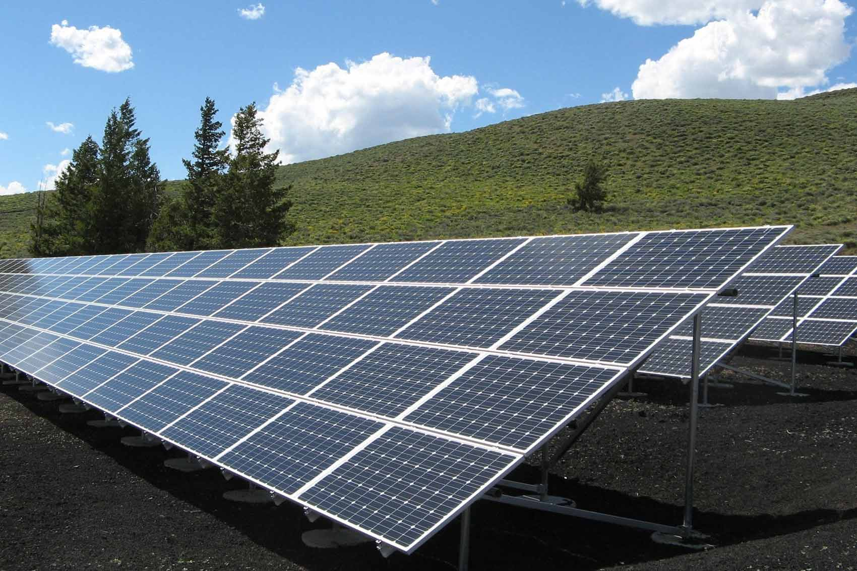 Analyzing the solar power market in India
