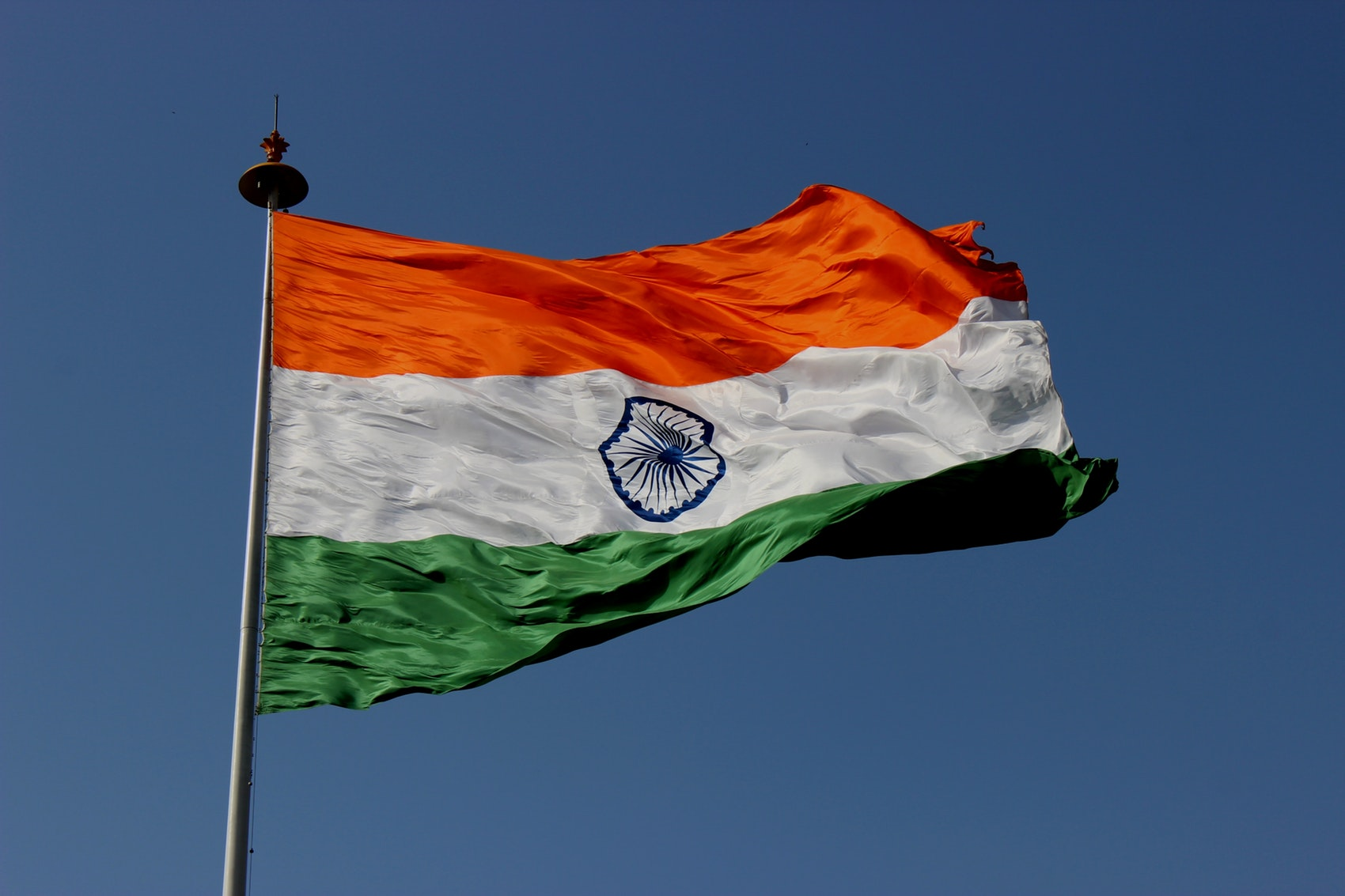 Sentimental analysis of Indians on Independence Day
