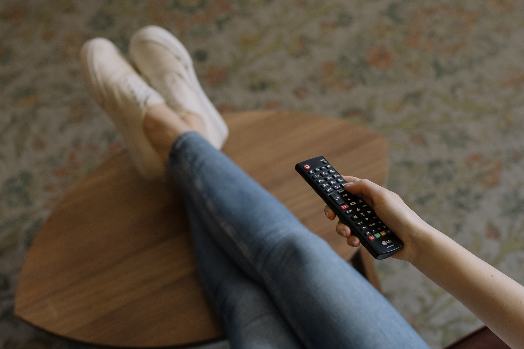 73% of the respondents prefer watching women's cricket on TV