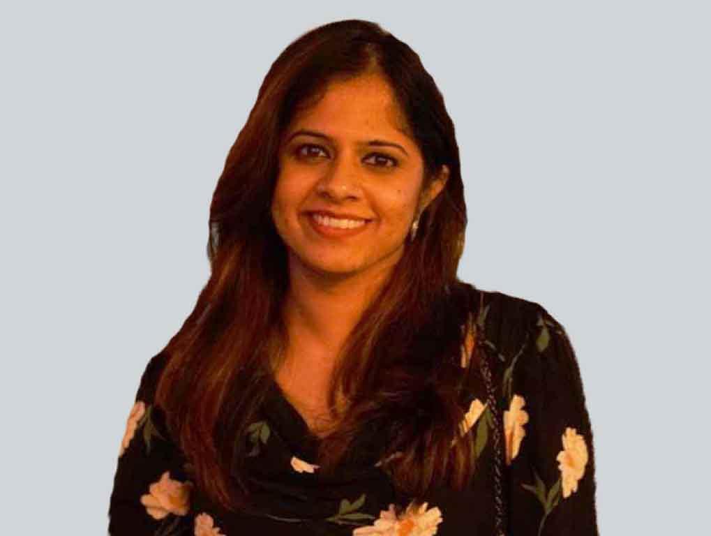 Chhavi Mehndiratta