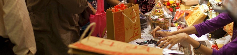 Local Kiranas are still most preferred for Diwali shopping