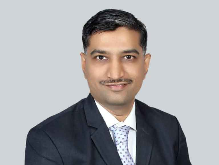 Rajesh Bodke