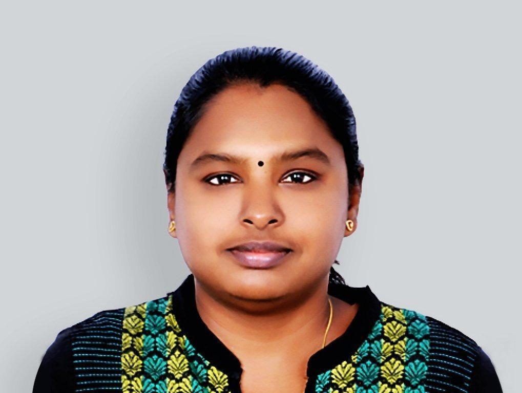 Gomathy Padma