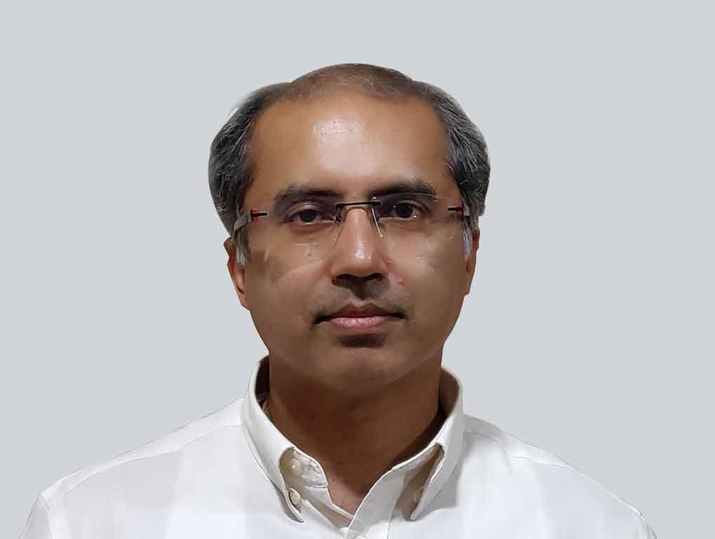 Vivek Wagle