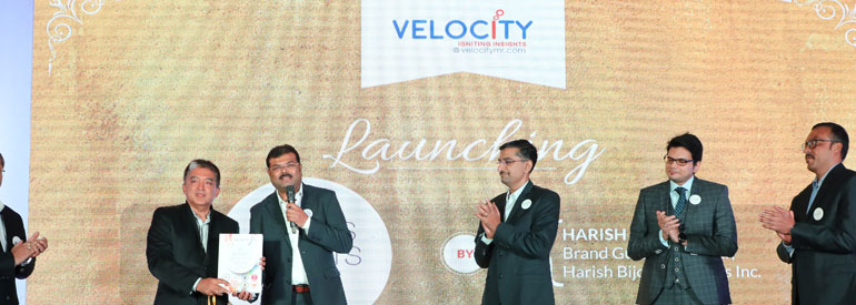 Velocity MR launched the second edition of 'IPL Brands Insights Study 2020'